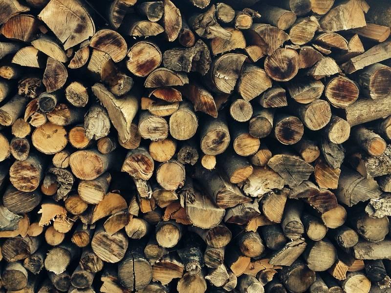 Vendita legna da ardere comune di nuragus for Vendita legna da ardere